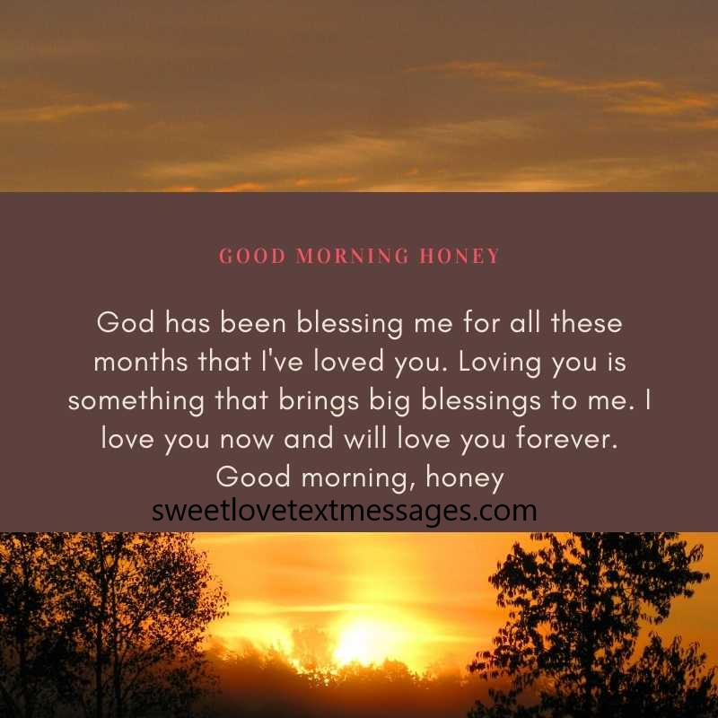 i love you good morning messages for boyfriend