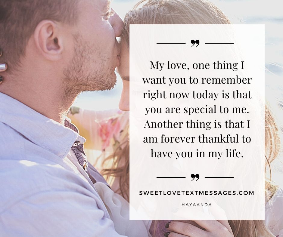 Forever Grateful Quotes For Lover