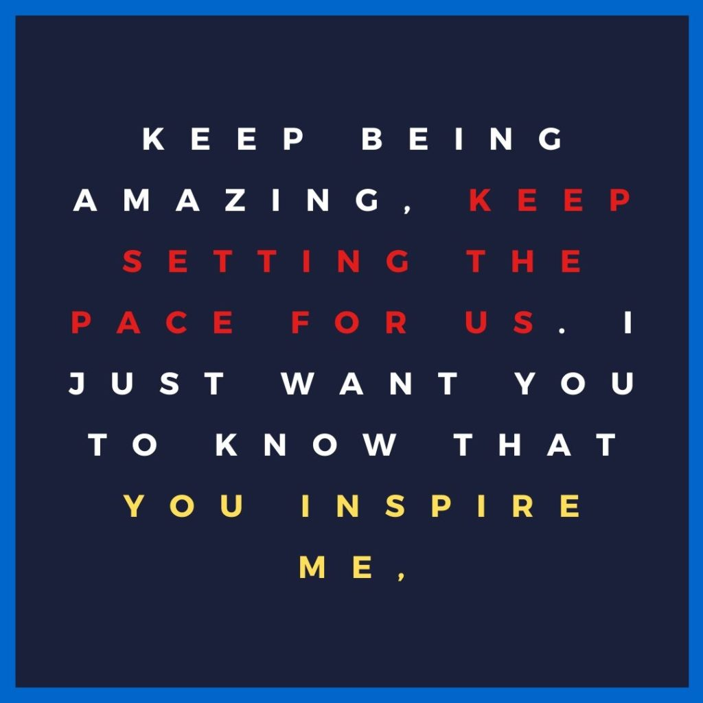 Inspire quotes you me Inspire &